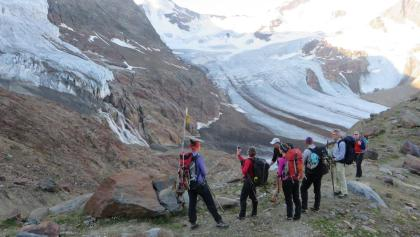 Klettersteig Tabaretta : Sommer klettersteige