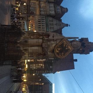 Roland zu Bremen