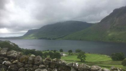 Wast Water.