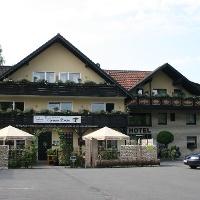 Hotel Zum Grünen Baum: Außenansicht