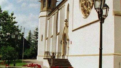 "Kath Pfarrkirche ""Maria Geburt"""
