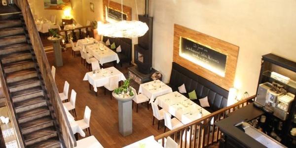 Restaurant Schloss Niederweis