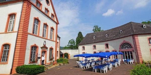 Restaurant Burg Bollendorf