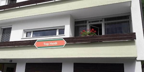Top Heidi