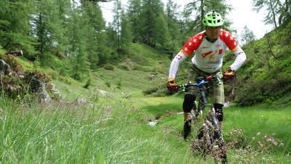 Strada degli Alpi Gotthard Airolo Bike und Event