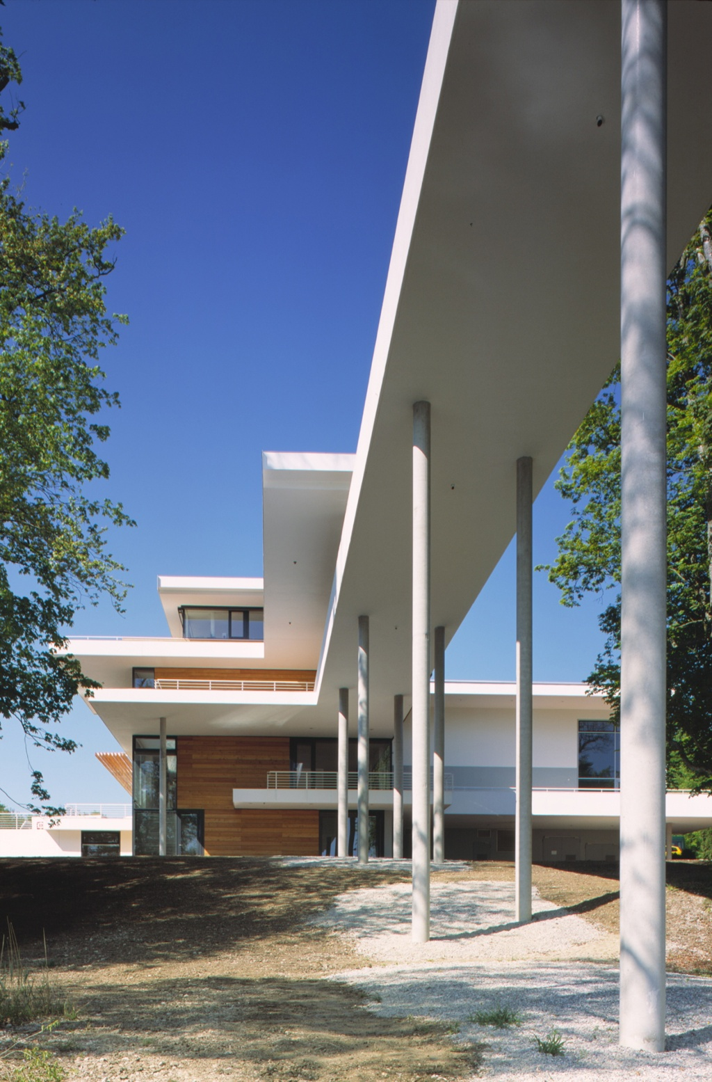 Buchheim Museum der Phantasie in Bernried am Starnberger See (Müller-Naumann)