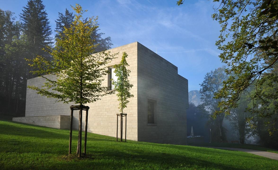 Franz Marc Museum in Kochel am See (Franz Marc Museumsgesellschaft mbH)