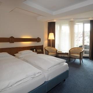 Hotel Villa Huxori - Doppelzimmer