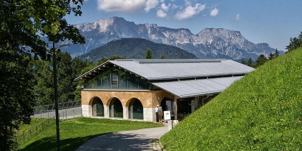 Dokumenation Obersalzberg