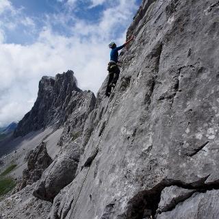 Klettergarten Drusentor