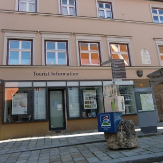 Touristinformation Kaufbeuren