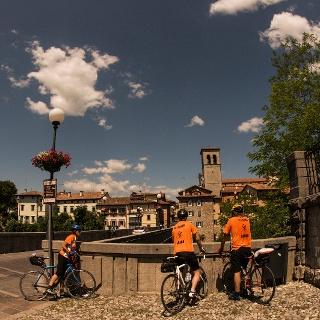 Teufelsbrücke in Cividale del Friuli