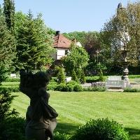 Barockgarten Rheder