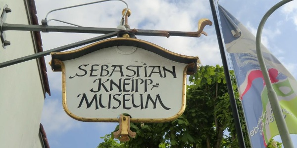 Sebastian Kneipp-Museum