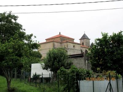 Kirche von Bielva