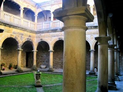 Kloster Zenaruzza