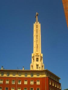 Deustuko San Pedro-Erribera Bilbao