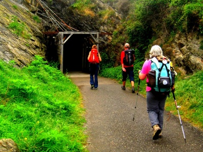 Pilgertunnel
