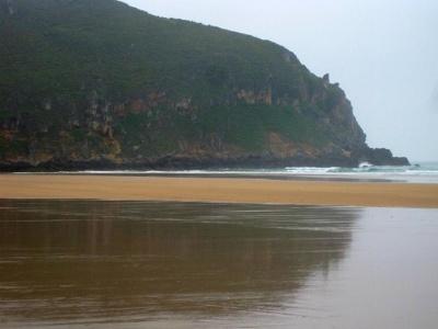 Playa de Berria