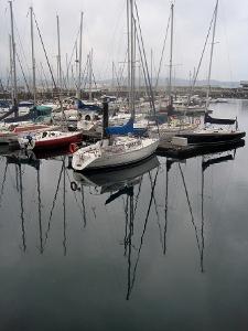 am Sporthafen