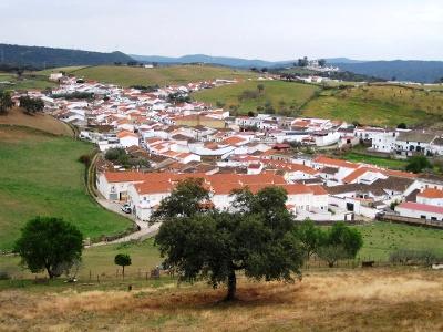 El Real de la Jara bleibt zurück