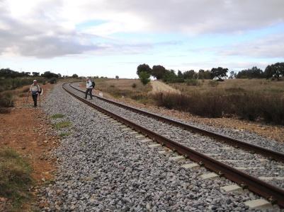 Gleise sind kein Hindernis