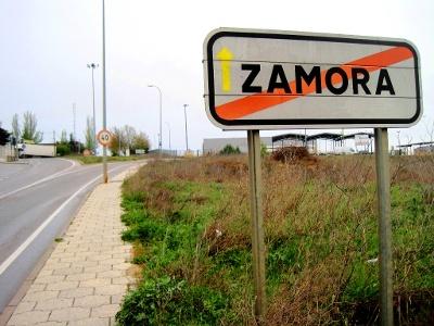 Adios Zamora, und danke für den gelben Pfeil