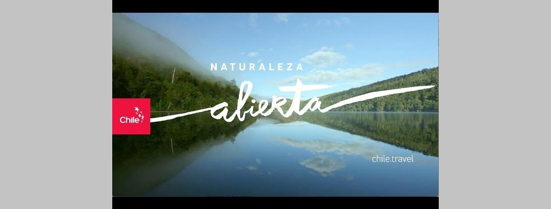 Chile, Naturaleza Abierta