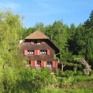 Der Fehrenbacherhof