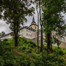Benediktinerabtei Michaelsberg