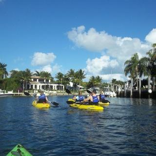Key Largo, Ocean Reef Club