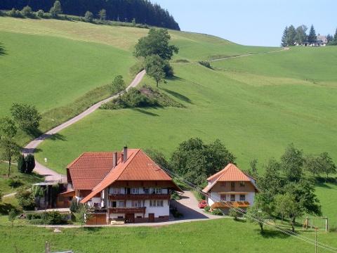 Prinzbachhof in Muehlenbach