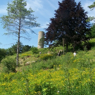Am Heinturm bei Ossendorf