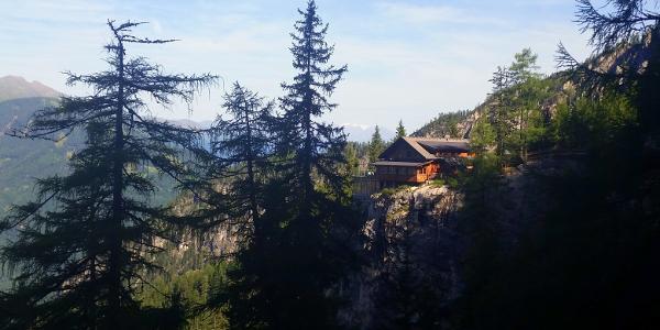 Lienzer Dolomitenhütte