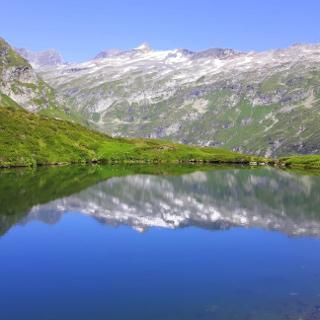 Salzbodensee