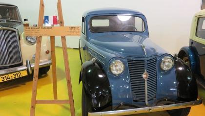 רכב בתצוגת המכוניות הישנות