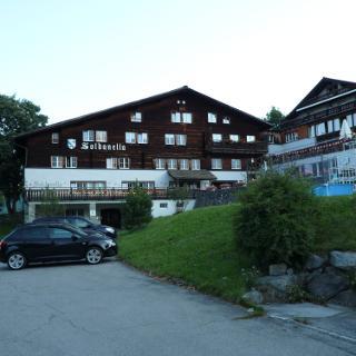 Jugenherberge Klosters