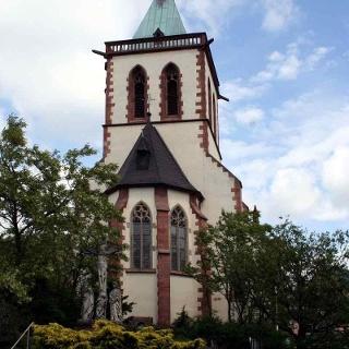 Allerheiligenbergkapelle