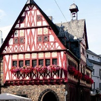 Stadtmuseum Lahnstein
