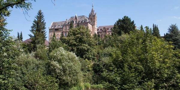 Kloster Kalvarienberg, Ahrweiler