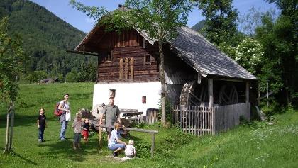 Waschl-Mühle