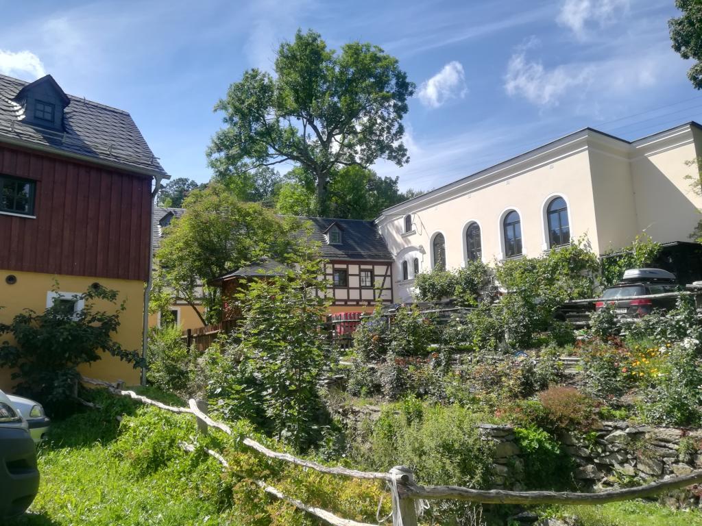 Gasthaus Ruderitz