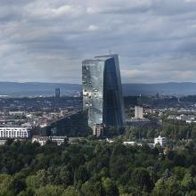 EZB Bank vom Goetheturm