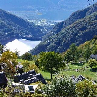 Alpe Cortoi