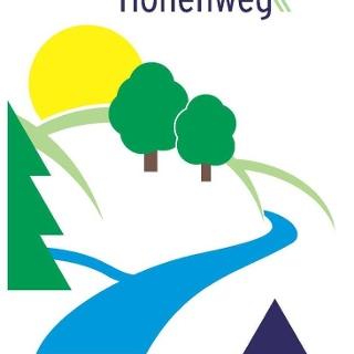 Wegemarkierung Weser-Bever-Höhenweg