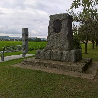 Tilly Denkmal