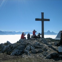 Am Salzburger Hochthron