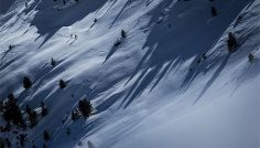 Ski tour Passo Merbe-Merbjoch 2,829 m