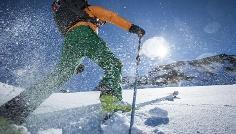 Skitour zum Speikboden 2.517 m