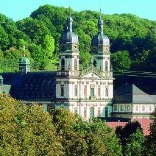Kloster Schöntal -Perle im Jagsttal